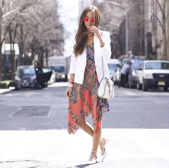 8aa279d06 View photos. Photo: @somethingnavy. Their savvy business decision paid off:  Lord & Taylor's ...