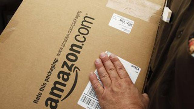 Would proposed internet sales tax bill be constitutional?