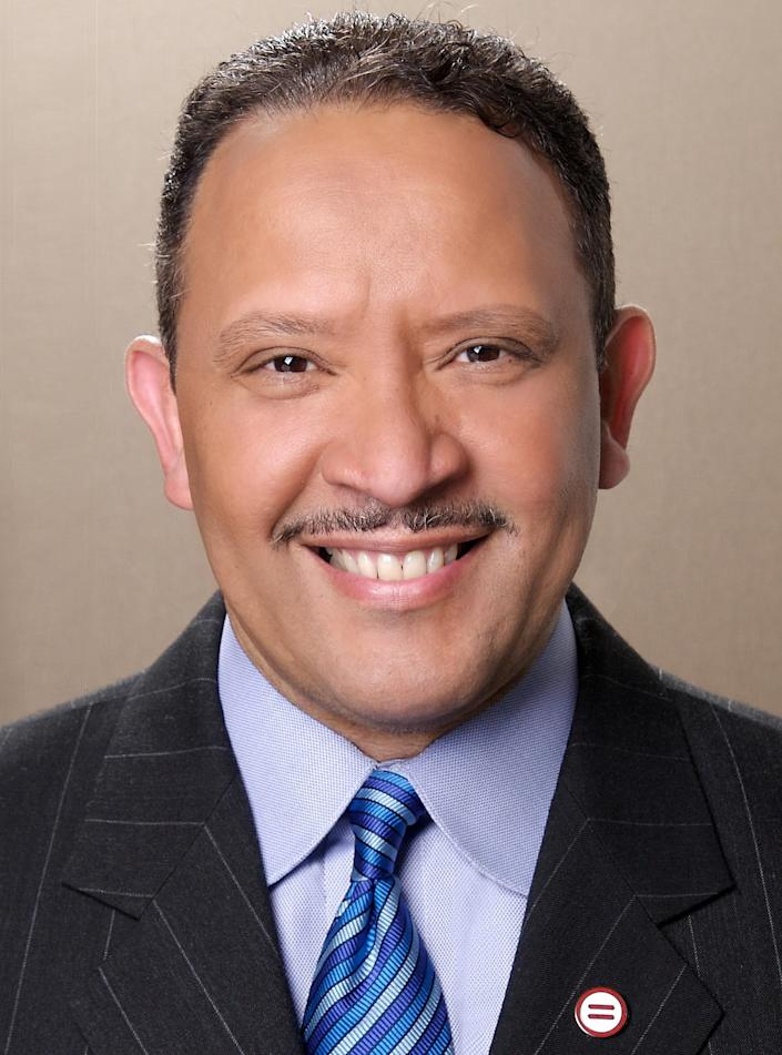 Marc Morial, CEO of The National Urban League (Courtesy National Urban League)
