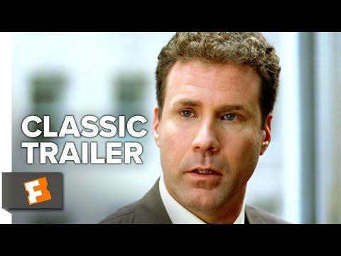 """<p>Will Ferrell plays Harold Crick, an IRS auditor who lives a relatively mundane life before he begins hearing a voice in his head narrating his every move. He soon discovers that he is the protagonist of author Karen Eiffel's latest book. This poses a problem for Harold, as Karen is famous for killing her main characters in creative ways. He teams up with a professor and the two set out to find the author and make her change the story. </p><p><a class=""""link rapid-noclick-resp"""" href=""""https://www.netflix.com/watch/70044603?trackId=13752289&tctx=0%2C1%2C56ba8c3e6d4b72284bf0a1db883ec28c43bf5376%3A50179624122accb62c2d7a1144ae32a65b214964%2C56ba8c3e6d4b72284bf0a1db883ec28c43bf5376%3A50179624122accb62c2d7a1144ae32a65b214964%2Cunknown%2C"""" rel=""""nofollow noopener"""" target=""""_blank"""" data-ylk=""""slk:Watch Now"""">Watch Now</a></p><p><a href=""""https://www.youtube.com/watch?v=0iqZD-oTE7U"""" rel=""""nofollow noopener"""" target=""""_blank"""" data-ylk=""""slk:See the original post on Youtube"""" class=""""link rapid-noclick-resp"""">See the original post on Youtube</a></p>"""