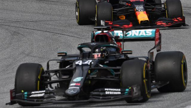 Formula 1 2020: Red Bull lose appeal against Mercedes' Dual Assistant Steering system