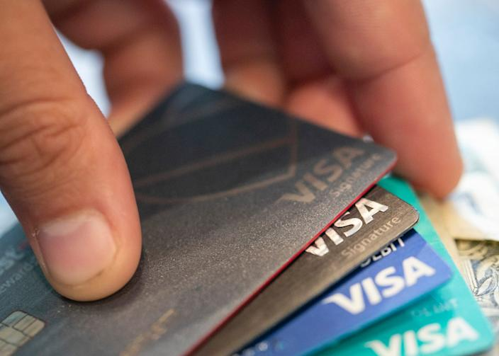 Visa is considered a payment technology company.