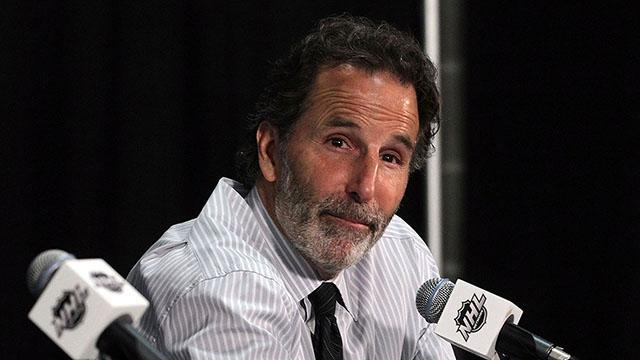 John Tortorella's greatest media rants as NY Rangers coach (Video)