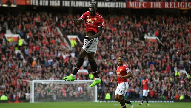 <p>Romelu Lukaku has made a flying start to his Manchester United career, netting five goals in his side's opening five matches. His boss José Mourinho has given the powerful Belgian his full backing to lead the line for United, and should keep returning hero Zlatan Ibrahimović out of the starting XI with his current goalscoring prolificacy.</p> <br><p>With his team creating a constant stream of chances, Lukaku is likely to be amongst the goals throughout the season.</p>