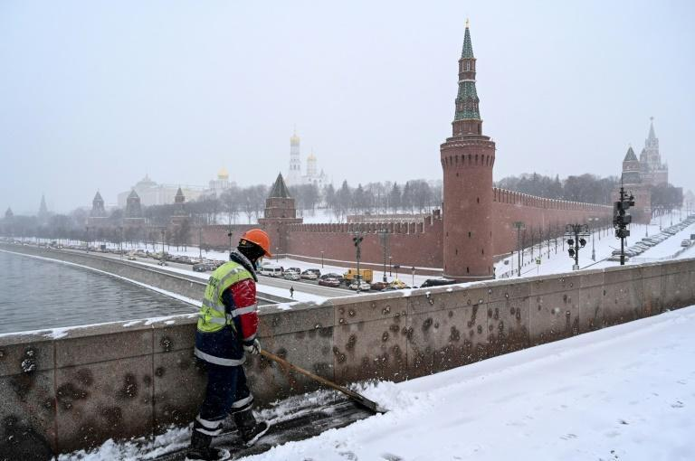 Some observers say the Kremlin has left it too late in its attempt to clamp down on the free internet