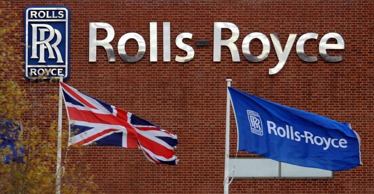 Under an overhaul announced in May, Rolls-Royce is slashing 9,000 jobs, with more than half going this year