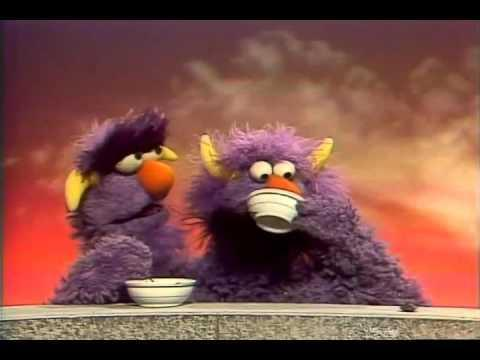 """<p><em>Sesame Street</em> debuted on PBS in 1969 and is still going strong today. </p><p><a href=""""https://www.youtube.com/watch?v=DUByEnJCWW0"""" rel=""""nofollow noopener"""" target=""""_blank"""" data-ylk=""""slk:See the original post on Youtube"""" class=""""link rapid-noclick-resp"""">See the original post on Youtube</a></p>"""