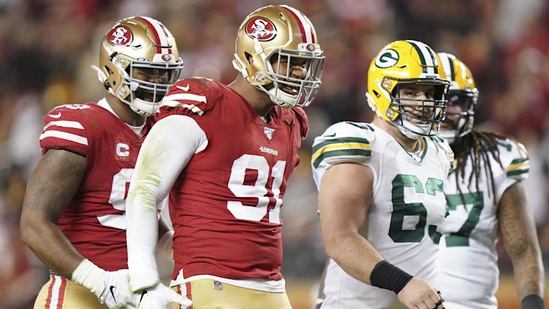 Scouting the San Francisco 49ers