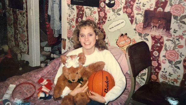 PHOTO: Mandy Stavik's sexual assault and murder in 1989 took 30 years to solve. (Courtesy of Rick Zender)