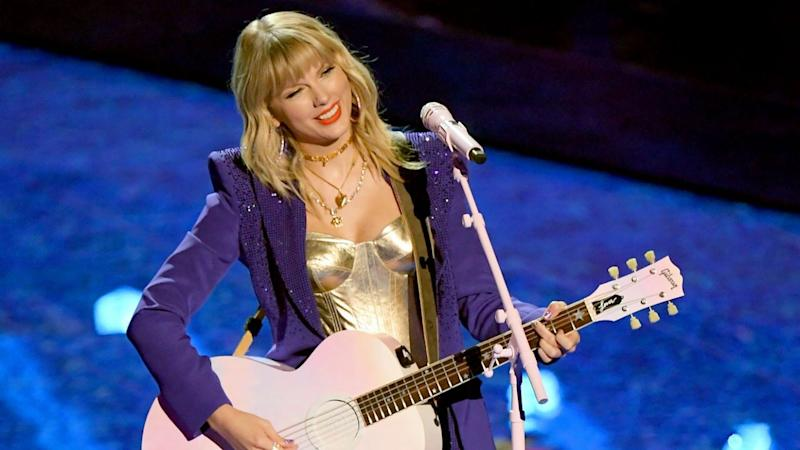 Taylor Swift To Play NOS Alive