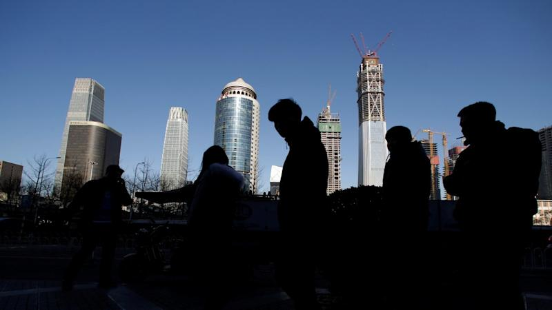 Foreign Companies Feeling Less Welcome in China, AmCham Says