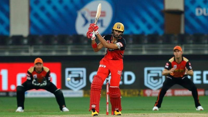 Player profile: Who is RCB