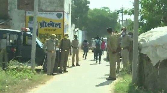 Hathras Gangrape: UP Police File 19 FIRs Across State, Allege Sedition, Conspiracy to Disturb Peace