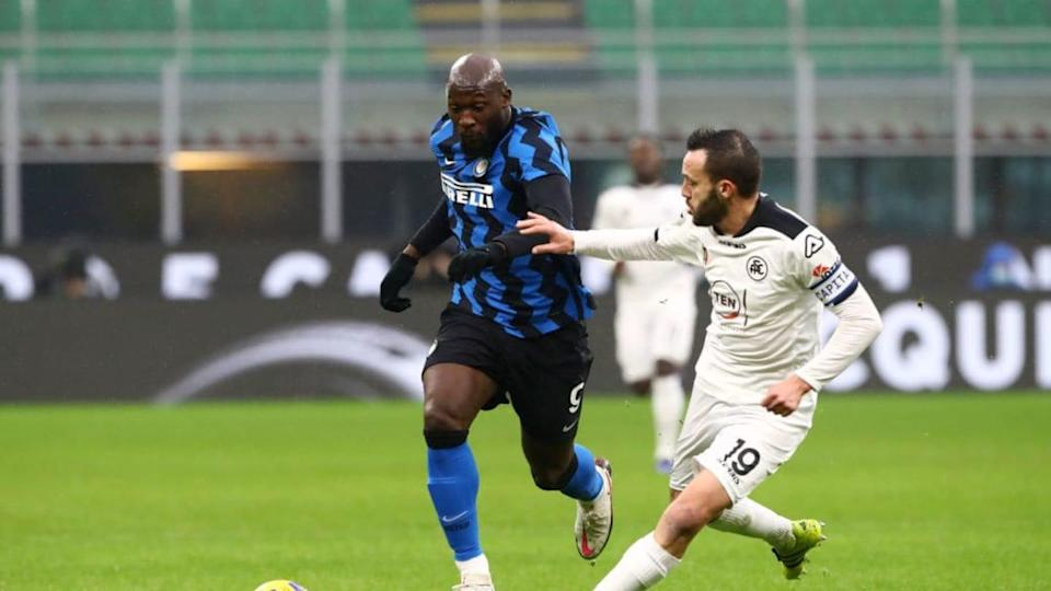 Inter-Spezia | Marco Luzzani/Getty Images