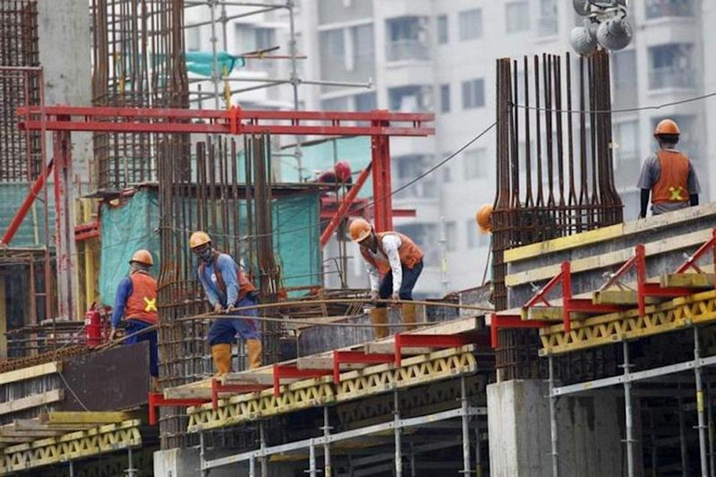 GDP Contraction Due to Intense Lockdown; V-shaped Recovery in Some Sectors: CEA Subramanian