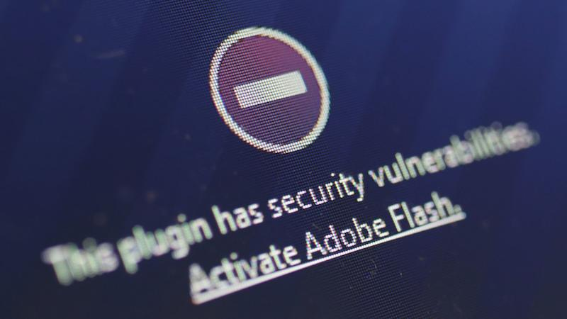 Adobe Goes On Record About The Death Of Flash And When
