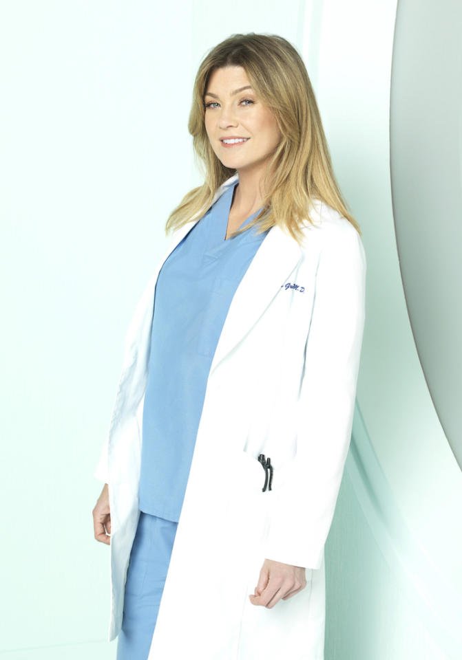 "<b>""Grey's Anatomy""</b><br>Thursday, 5/17 at 9 PM on ABC<br><br>This season-ender might be the last time we see our favorite doctors all working together as some may be taking jobs at different hospitals all over the country. And in traditional ""Grey's Anatomy"" fashion, the show's eighth-season finale is going to be a shocker as one of Seattle Grace's own may receive a visit from the Grim Reaper. Get those tissues ready! Any guesses on who we'll be saying a teary goodbye to?<br><br><a href=""http://yhoo.it/IHaVpe%20"">More on Upcoming Finales </a>"