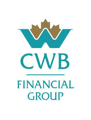 CWB Financial Group (CNW Group/Canadian Western Bank)