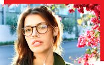 """<p>Claire Wineland has a ritual every time she checks in to the hospital room she's occupied on and off since she was four: She rearranges the furniture and plasters the walls in butcher paper. Sometimes she paints bricks to make the room look like a loft.</p> <p>Wineland has cystic fibrosis, a genetic disease that produces an overload of mucus in the body and affects most of her organs. It's hard work just to stay alive: She does five hours of breathing treatments a day and takes nearly 50 medications. Her life expectancy is her midtwenties, and she's now 21.</p> <p>""""You're on this constant stop-start where you start living your life and then you have to get plucked out of it and go to the hospital for a few weeks, which makes it hard to have anything that's grounded,"""" Wineland says.</p> <p>Two days after her thirteenth birthday, Wineland had a near-death experience: After a routine surgery she got a blood infection and her lungs collapsed. For nearly six hours she was awake while dying. """"I got this feeling of grief; I was sad for all of the things that I could have done and the person I could have become,"""" she says.</p> <p>Wineland was put in a medically induced coma for three weeks, and after coming out of it, she had a huge support system around her. But she noticed many other sick kids and their families didn't have as much help. She started <a href=""""http://clairesplacefoundation.org/"""" rel=""""nofollow noopener"""" target=""""_blank"""" data-ylk=""""slk:Claire's Place"""" class=""""link rapid-noclick-resp"""">Claire's Place</a>, a foundation to support people with CF and their families, including covering costly medical bills, rent, or breathing equipment. To date she's aided more than 100 people with CF. And on YouTube she challenges stereotypes about terminal illness (see her millions-viewed videos """"<a href=""""https://www.youtube.com/watch?v=xrT9XRyDDaE"""" rel=""""nofollow noopener"""" target=""""_blank"""" data-ylk=""""slk:What It's Like to Be in a Coma"""" class=""""link rapid-noclick-resp"""">What It's Like"""