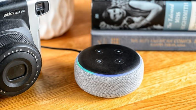 This affordable smart speaker was even cheaper for Black Friday.