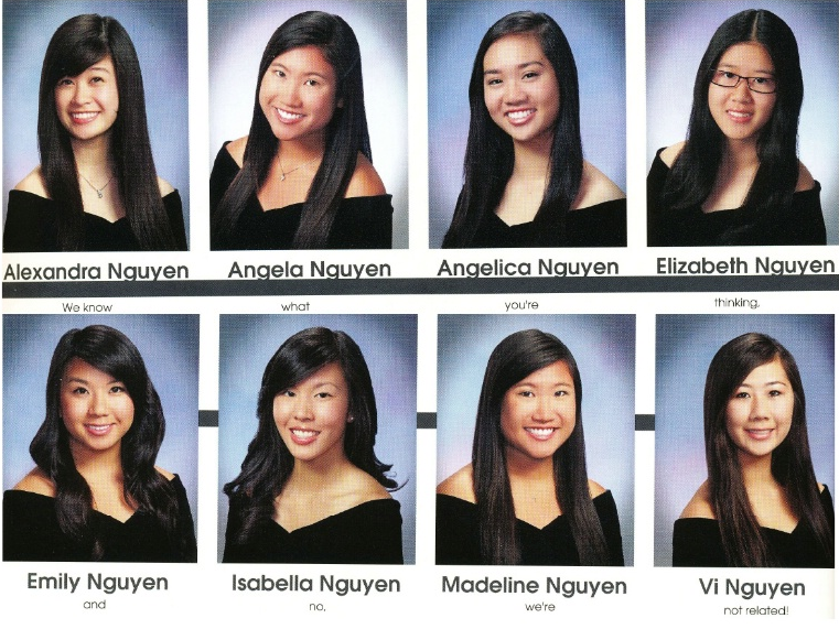 4 Asian High School Students Stand Up to Their White Classmates in an Epic Yearbook Stunt