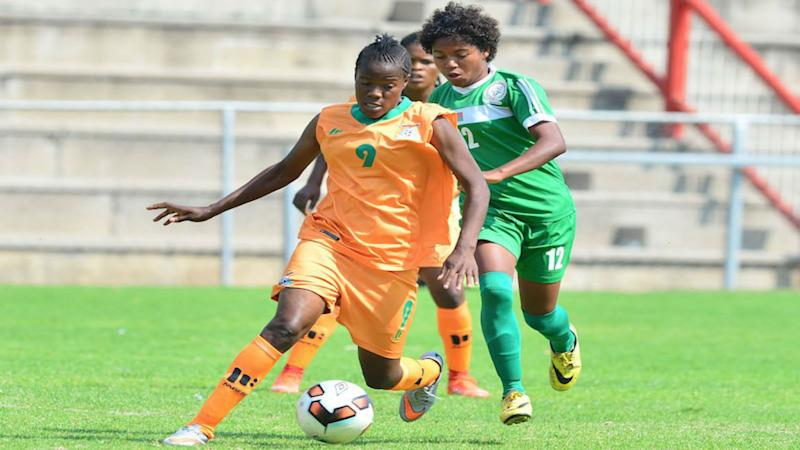 Zambia fire Africa Women's Cup of Nations warning to Nigeria after Ghana win