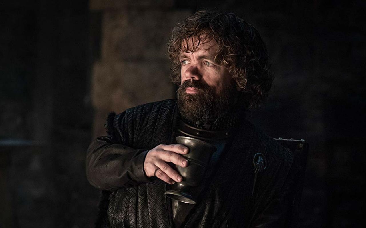 <p>Peter Dinklage joue Tyrion Lannister dans <i>Game of Thrones</i>. </p>...