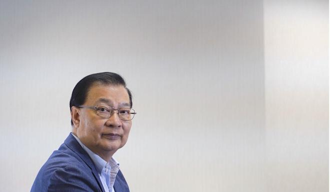 Tam Yiu-chung said the government should not rule out the possibility of postponing the elections. Photo: AP