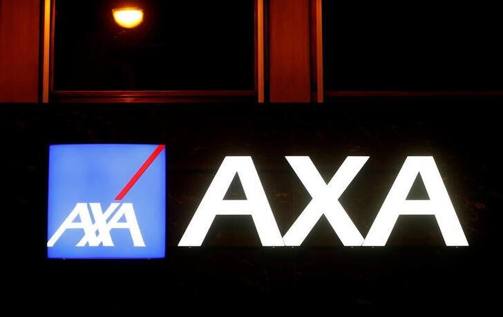 France's AXA spurns EU regulators' plea to halt dividends