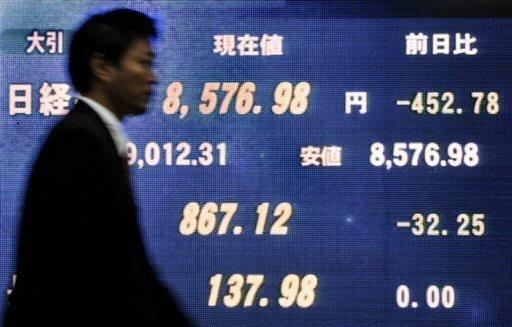 Criminal convictions for trading on inside information are few and far between in Japan