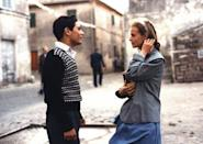 """<p>In this soaring Italian movie, a famous film director returns to his Sicilian hometown upon the death of his mentor. While there, he takes a nostalgic tour through the films and relationships that made him, including one heart-warming summer romance. </p><p><a class=""""link rapid-noclick-resp"""" href=""""https://www.amazon.com/gp/video/detail/amzn1.dv.gti.26a9f788-9b55-dbd2-8dd4-a6626062bc8e?autoplay=1&ref_=atv_cf_strg_wb&tag=syn-yahoo-20&ascsubtag=%5Bartid%7C10072.g.33383086%5Bsrc%7Cyahoo-us"""" rel=""""nofollow noopener"""" target=""""_blank"""" data-ylk=""""slk:Watch Now"""">Watch Now</a></p>"""
