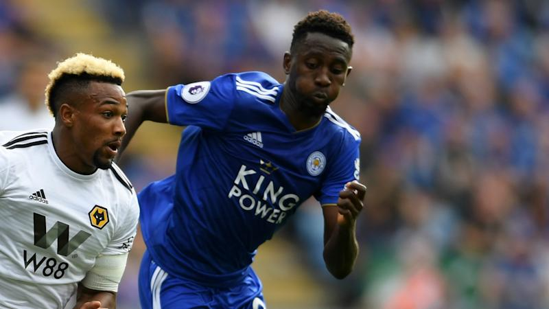 Leicester City's Wilfred Ndidi shifts focus to Africa Cup of Nations