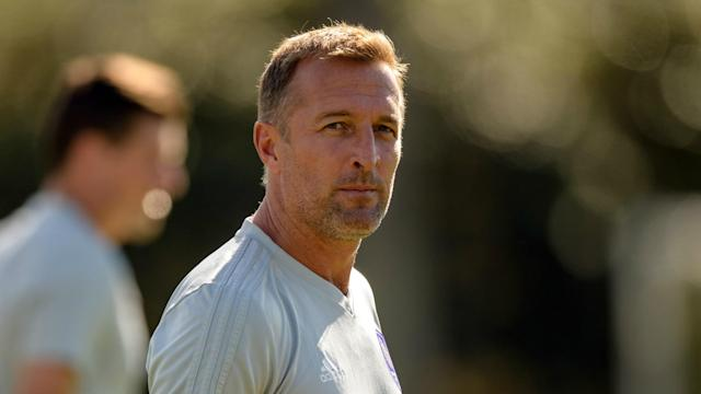 The former MLS manager has been named coach of the U.S. U-23 team, and will lead a strong team into friendlies against Egypt and the Netherlands