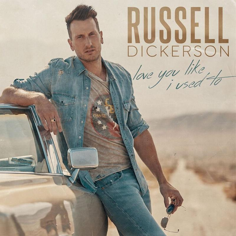 Russell Dickerson | Spencer Combs