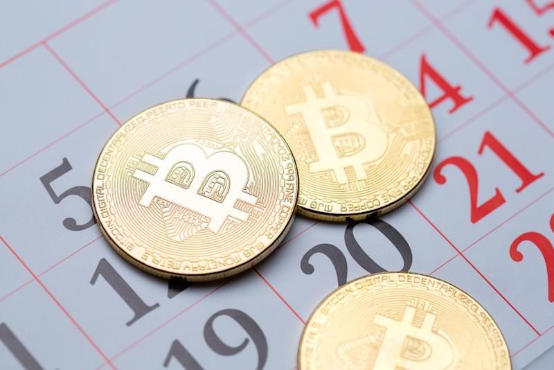 Bitcoin price hasn't nearly factored in the upcoming halving, an entry point for new investors, according to analysts. | Source: Shutterstock