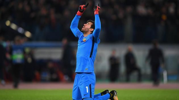 <p>Roma goalkeeper Alisson to captain Brazil against Russia</p>