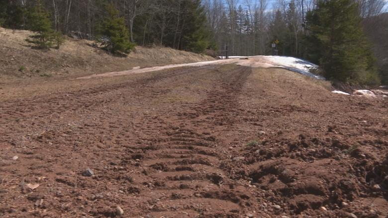 Confederation Trail damaged, ATVers seek more ways to ride legally