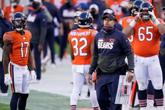Bears earning few style points to go with their victories