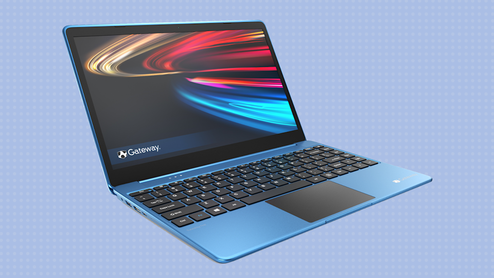 You never know when you need a new laptop. Actually, now you do. (Photo: Walmart)