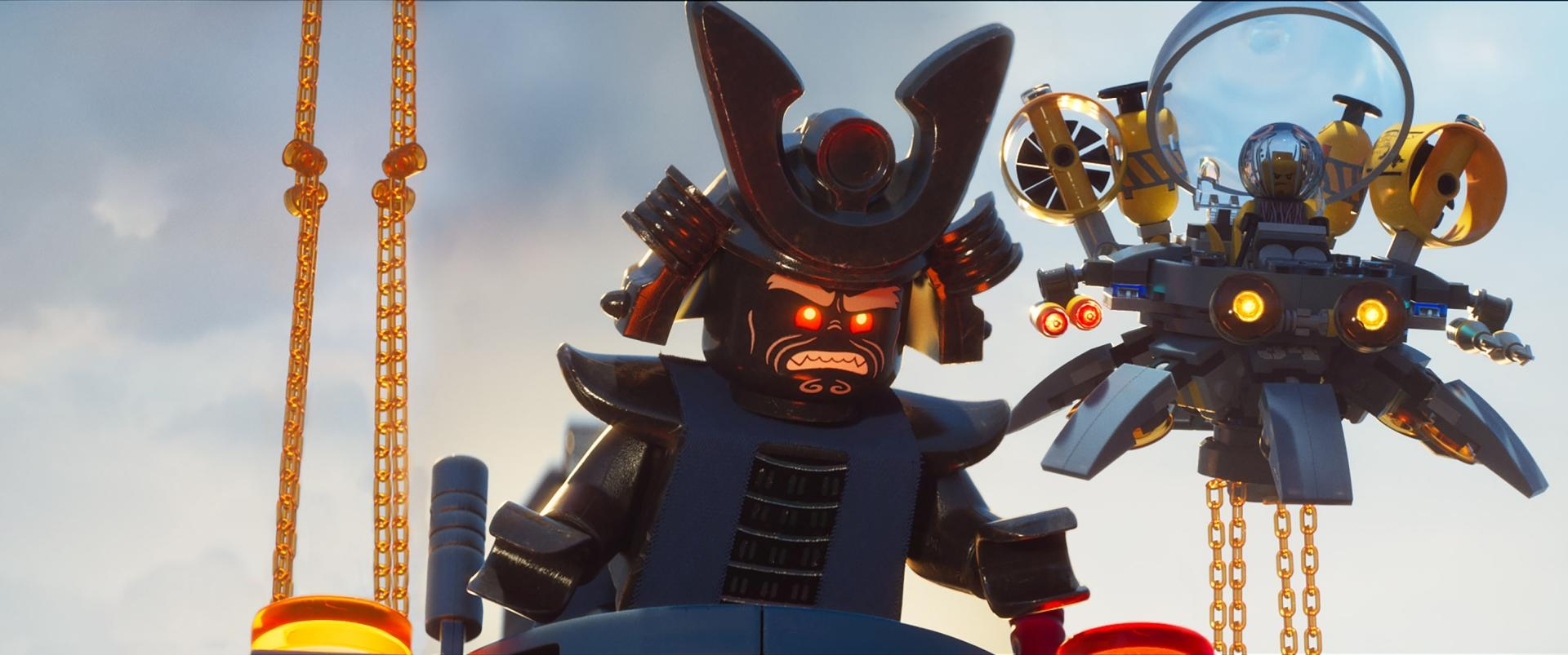 The LEGO Ninjago Movie - still (Credit: Warner Bros.)