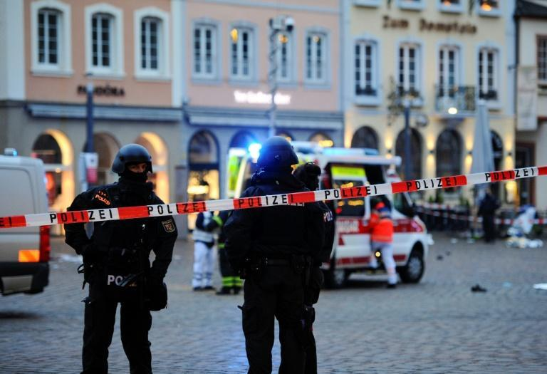 Germany has seen a number of deadly vehicle rampages in recent years in which the drivers suffered from psychological problems