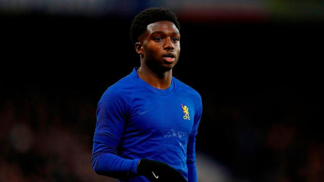 The Blues have lost a youngster and this transfer window could turn out to be a wholly disappointing one for the Europa League champions