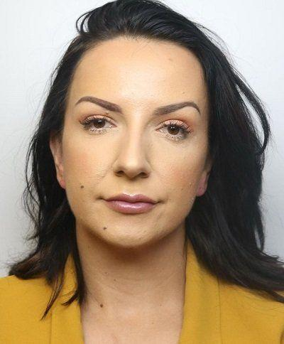 Hasnija Osmanagic has been jailed for 15 months after she pleaded guilty, ahead of her trial at Derby Crown Court, to fraud by abuse of position after siphoning off £39,812 from her employer's bank accounts. (Derbyshire Police)