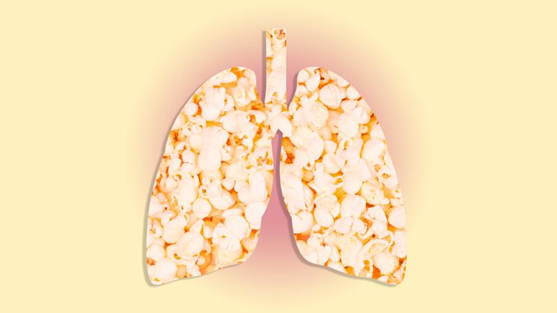 What Is Popcorn Lung? What to Know About This Deadly Condition Caused By Vaping