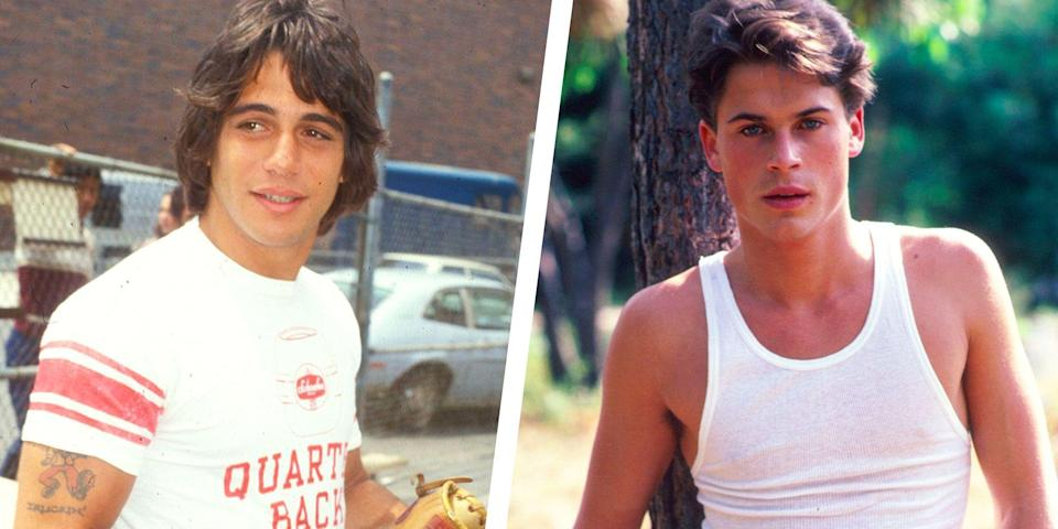 <p>Everyone remembers their first crush — and if you grew up in the '80s, chances are it was one of these guys. From Tony Danza to John Cusack, here's what your fave fellows look like today.</p>
