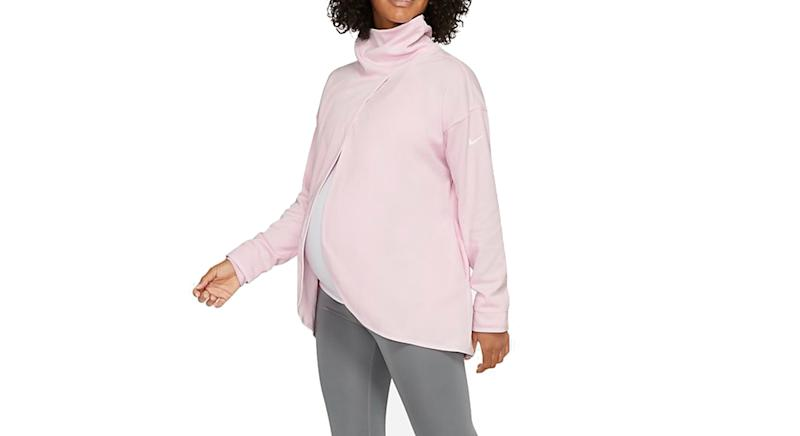 Nike Dri-FIT Women's Pullover (Maternity)