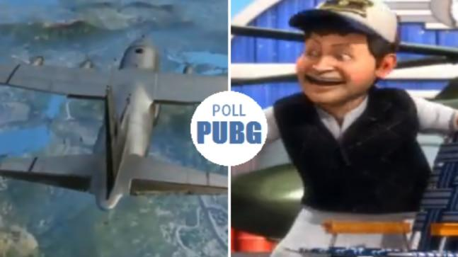 Here's what went down in a Poll PUBG play area dominated by Team BJP when Player Rahul Gandhi planned an early morning attack. This is Poll PUBG: Episode Two.