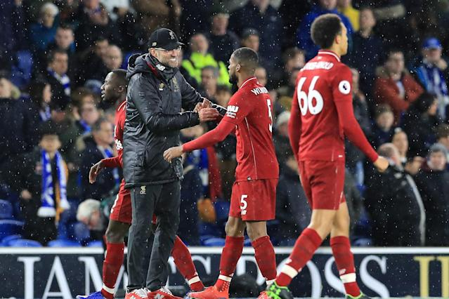 Trent Alexander-Arnold injured: Liverpool suffer setback with key defender out for four weeks