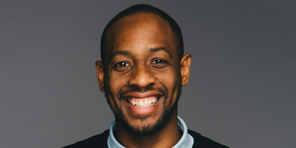 Andre Charles-Foster, Product Manager, Xaxis