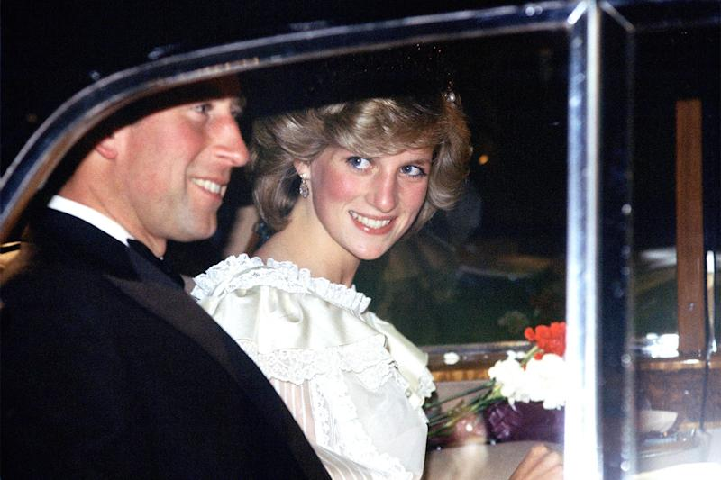 Prince Charles and Princess Diana go on their first major tour of Australia and New Zealand.